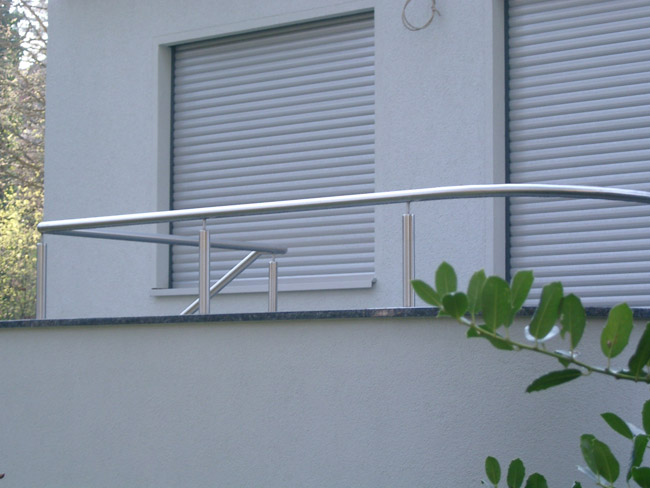 gel nder berlin ma gefertigte handl ufe von metallbau habermann. Black Bedroom Furniture Sets. Home Design Ideas